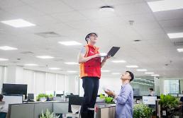 SKT develops technology to effectively boost 5G data speed inside buildings