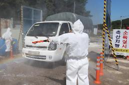 .[INTERVIEW] Expert demands extreme measures to contain spread of African swine fever.