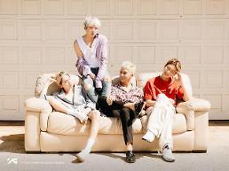 Boy band WINNER drops highlight medley for new album Cross