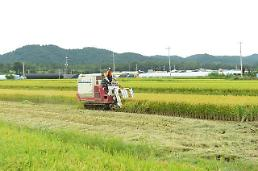 .Rice exporters allow S. Korea to maintain existing tariff system.