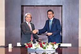 GS Energy signs deal with VinaCapital to build LNG power plant in southern Vietnam