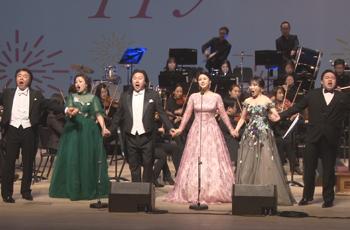Brindisi 축배의 노래(Opera La traviata) 앵콜곡