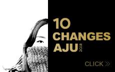 10 CHANGES AJU2018