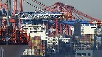 日, 1월 수출 8.4% 감소…對중국 수출 17.4% 줄어