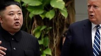 [2차 북미정상회담][전문] 트럼프·김정은 정상회담 모두발언
