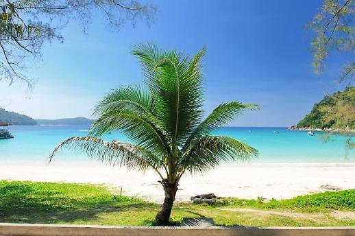 [NNA] 말레이시아 팡코르 섬, 내년 1월부터 면세구역으로