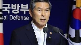 [김정래의 소원수리] 정경두 국방, 책임은 어디까지인가