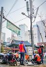 1월1일 자정 트래픽 33% 급증 예상… SK텔레콤, 대응인력 1000명 배치