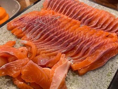 [푸드테크 스캔 백년맛집] ㉗송어의집… 송어의 계절, 평창으로 떠나자