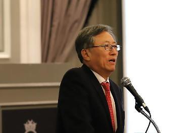 """[신년사] 최중경 한공회 회장 """"회계 개혁 시장 안착 위해 노력"""""""