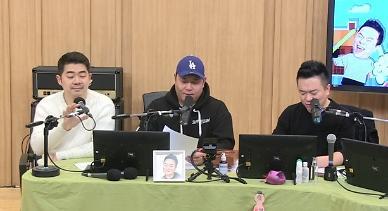 김기욱 이병헌 동생과 친하게 지냈는데...