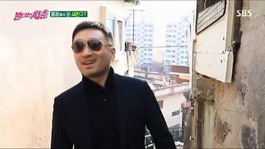 가수 김승진 나이는?