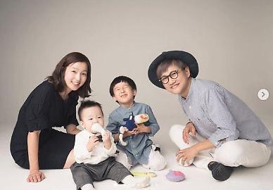스윗소로우 김영우, 아내 미모 보니?