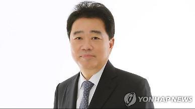 신임 국무총리비서실장에 김성수 전 의원 14일 임명
