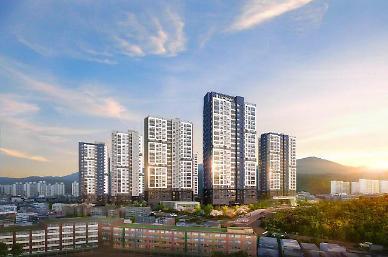 분양열기 뜨거운 송도·수원·거제…새 아파트 잇따라