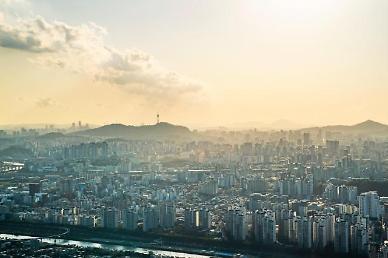 서울·수도권 전세가율 65.1%…6년여만에 최저 수준