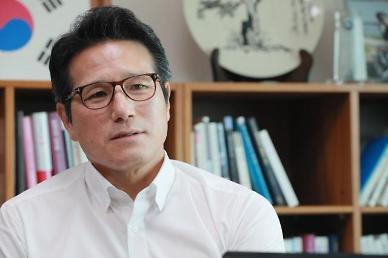 """[보수재건을 묻다-정병국②] """"청년에 초점 맞추지 않은 정치…시대 흐름 발목"""""""