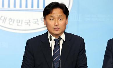與 원내수석부대표에 김영진…복수 수석부대표 두기로