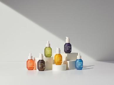신세계백화점, 첫 화장품 브랜드 오노마(Onoma) 출시