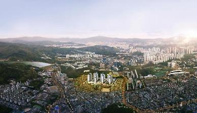 KCC건설, 서광교 파크 스위첸 6월 분양