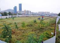 SK-태영건설, 군포역 코앞에 26만㎡ 초대형 지식산업센터 짓는다