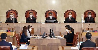[김낭기의 관점]대법원 판결문에 드러난 한만호-한명숙 재판의 전말
