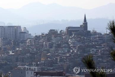 [단독] 남산자락 약수동346번지, 舊신당10구역과 결합재개발 유력