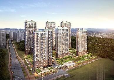 동양건설산업, 청주 동남파라곤 모델하우스 12일 오픈