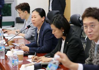 권은희 국민의당은 보수야당…통합 열린 마음