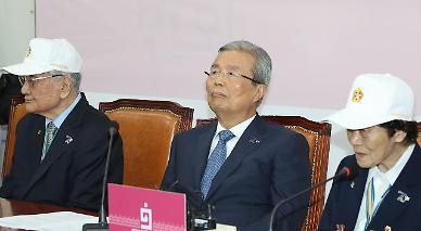 김종인, 與일각 윤석열 사퇴론에 文 확실한 입장 표명해야