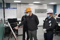 구자은 회장, LS니꼬동제련 온산제련소 방문...디지털 전환 전략 점검