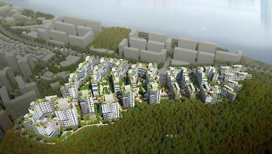 동작구 흑석11 재정비촉진구역 건축심의 통과…도시·건축혁신 1호 공동주택