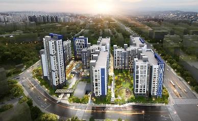 포스코건설, 용인 수지 보원아파트 리모델링사업 수주