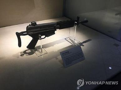 육군 특전사 주력화기 K1A, 40년만에 교체