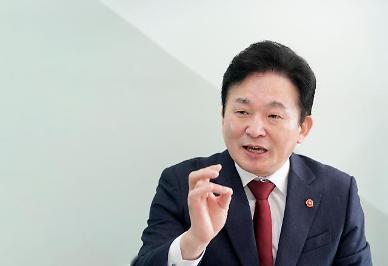 원희룡 정권 핵심이 강남불패 시그널…586도 집착