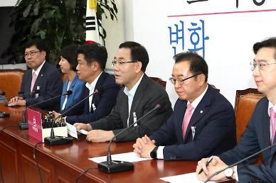주호영 추미애 메시지 최강욱에 전달…이거야말로 국정농단