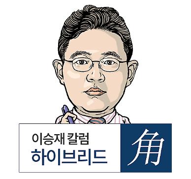 [이승재 칼럼-하이브리드角] 전직 검사 박원순의 소망