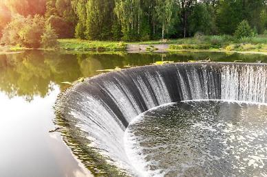 세계 최고 물 종합 플랫폼기업 겨냥한다