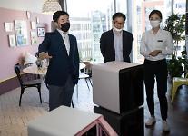 프로젝트 프리즘 1년, 김현석 사장 비스포크는 혼수가전 대명사