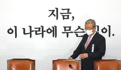 김종인 박원순에 성추행 피소 누가 알려줬나…文 밝혀라