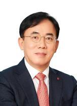 정철동 LG이노텍 대표 사회적 책임 성실 이행…사랑받는 기업 되겠다