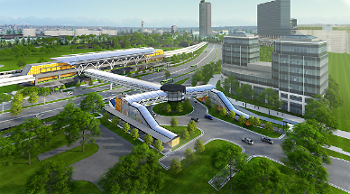 대우건설, 싱가포르서 2770억원 규모 '주롱 도시철도공사' 수주