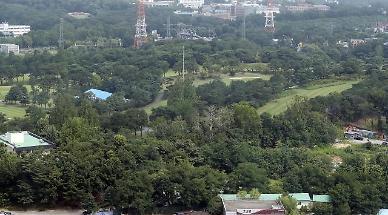 정치권 말 한마디에 뜰썩이는 부동산…이번엔 태릉골프장