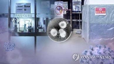 [코로나19] 대구·경북 추가 확진자 4일만에 0명