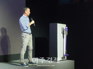 다이슨, 옴니-글라이드 출시…한국 소비자 청소 문제 해결