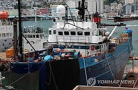 [부산 코로나] 김천항 러시아 선박 관련 확진자 3명 늘어 총 46명