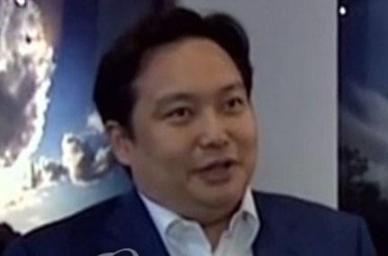 유혁기씨 미국서 체포... 세월호 선주 유병언 차남