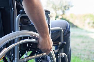 [5%, 장애인의 삶] ② 제한된 이동의 자유… 민간 플랫폼 참여 필요