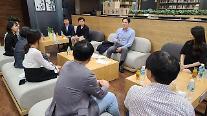 이재용의 동행철학...외부 스타트업 육성에 삼성 집단지성 지원