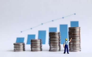 내년 예산 7~8%대 늘린 550조 예상… 확장재정 기조 지속